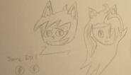Gehst Sketch 3