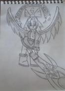 Xaya Spirit 2