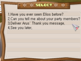 Yesod's Answer Quest