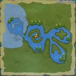 Blue Water Zone }}