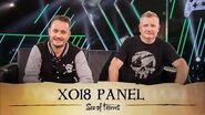 Official Sea of Thieves X018 Panel