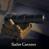 Sea of Thieves - Sailor Cannons.png