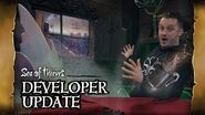 Official Sea of Thieves Developer Update December 5th 2018
