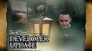 Official Sea of Thieves Developer Update October 25th 2018