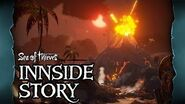 Official Sea of Thieves Inn-side Story 32 Visual Effects