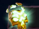 Villainous Bounty Skull