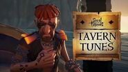 Official Sea of Thieves Tavern Tunes Stitcher's Sorrow