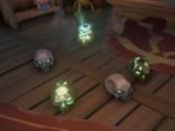 Bounty Skulls