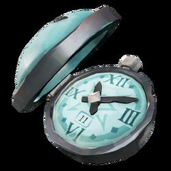 Reloj de bolsillo de lobo de mar bellaco.png