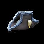 Sombrero inmundo de náufrago.png
