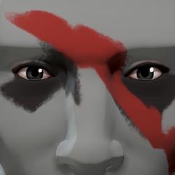 Maquillaje sombrío de los aventureros oscuros.png