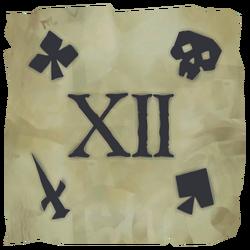 Conjunto de tatuajes de marinero XII.png