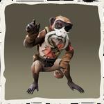 Mono recolector de la Llamada del Cazador inv.png