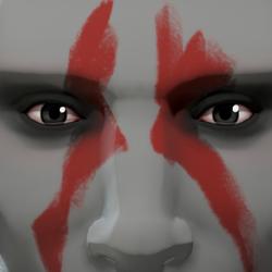 Maquillaje severo de los aventureros oscuros.png