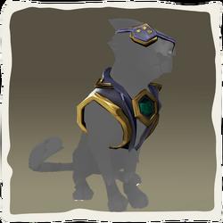 Atuendo de pirata legendario para gato montés inv.png