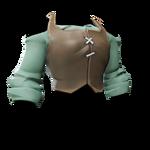 Chaleco y camisa de submarinista.png