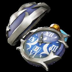 Reloj de bolsillo de Lobo de Mar triunfante.png