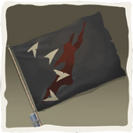 Bandera de cazador de piratas inv.png