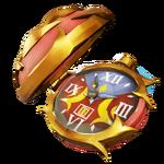 Reloj de bolsillo de Lobo de Mar glorioso.png
