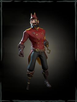 Conjunto Almirante ejecutivo casaca roja.png
