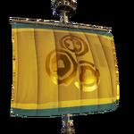 Velas de merodeador inaugurales de los Acaparadores de Oro.png