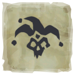 Conjunto de tatuajes de los piratas bromistas.png