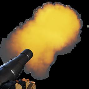 Fogonazo de cañón naranja.png