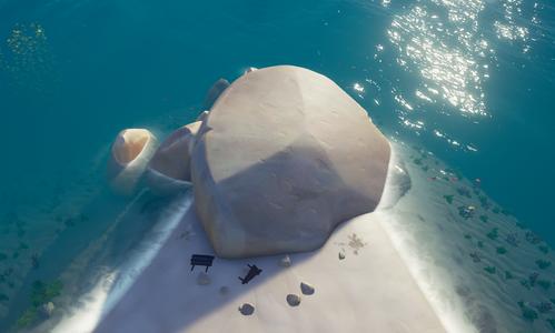 La piedra del gigante