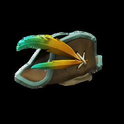 Sombrero de lobo de mar bellaco.png