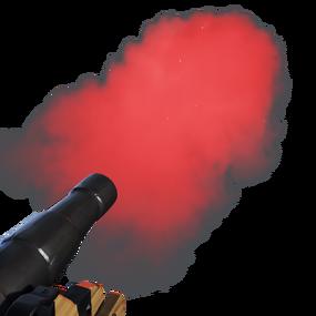Fogonazo de cañón rojo.png