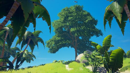 El árbol más alto