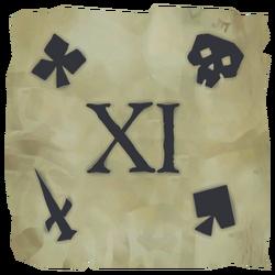 Conjunto de tatuajes de marinero XI.png
