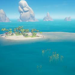 Rum Runner Isle