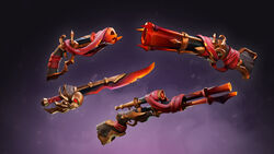 Dark Warsmith Weapons Bundle promo.jpg