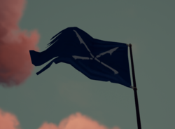Shrouded Ghost Hunter Flag 1.png