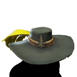 Royal Sovereign Hat