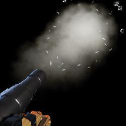 Shining Pegasus Cannon Flare.png