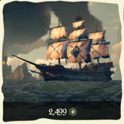 Shrouded Ghost Hunter Ship Bundle.png