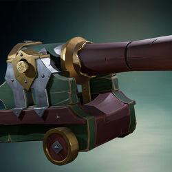 Mercenary Cannon
