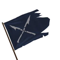 Shrouded Ghost Hunter Flag.png