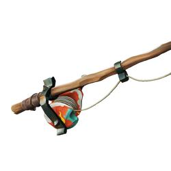 Ocean Crawler Fishing Rod