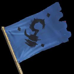 Castaway Bilge Rat Flag.png