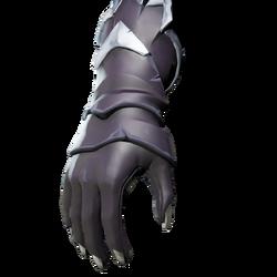 Nightshine Parrot Gloves.png