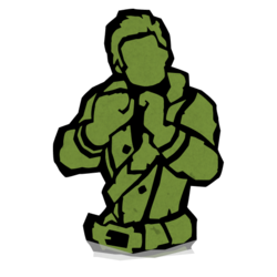 Sovereign Cheer Emote.png