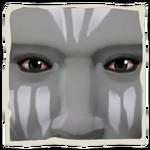 Ghostfinder Makeup inv.png