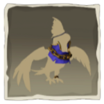 Cockatoo Pirate Legend Outfit inv.png