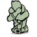 X Marks the Spot Emote.png