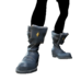 Golden Banana Boots.png