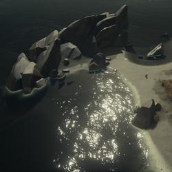 Isle of Last Words