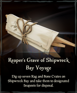 Reaper's Grave of Shipwreck Bay Voyage.png
